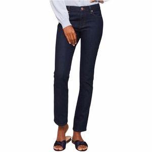 Loft Jeans Modern Straight Leg Size 26 or 2